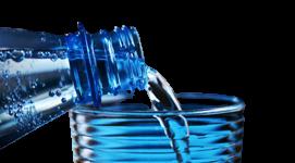 Gesundes Trinkwasser Sanusan